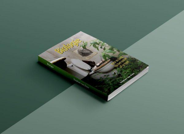 Biologie Boek Stephan van Duin