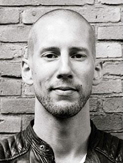 Stephan-van-Duin-Bioloog-Schrijver-Redacteur