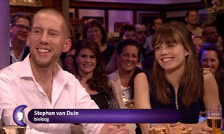 Stephan-van-Duin-RTL-late-night-voortplanting