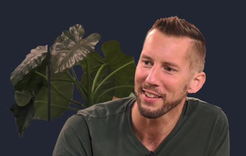 Stephan van Duin, Bioloog, Spreker, Auteur